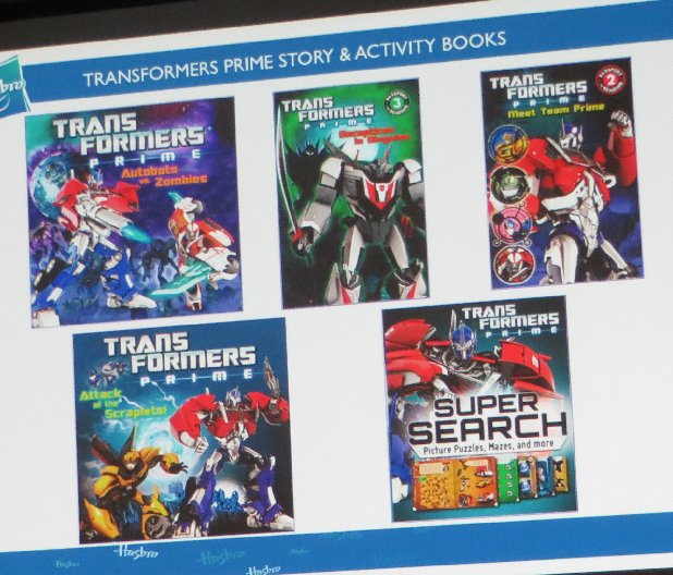 Transformers the covenant of primus digital book