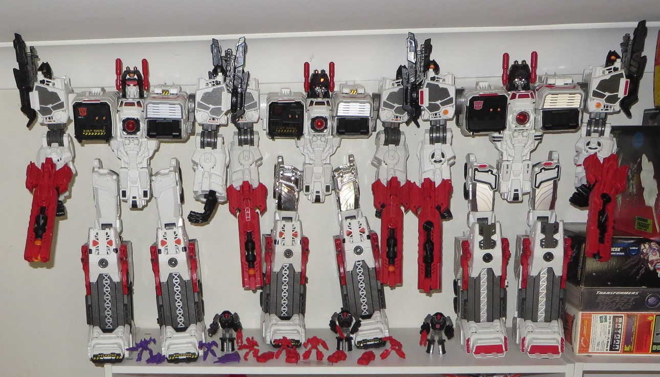 toy review generations metroplex all versions page 9