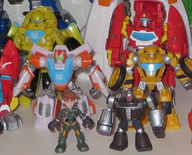 Rescue Bots Blades Toy Rescue Bots Figurines Blades