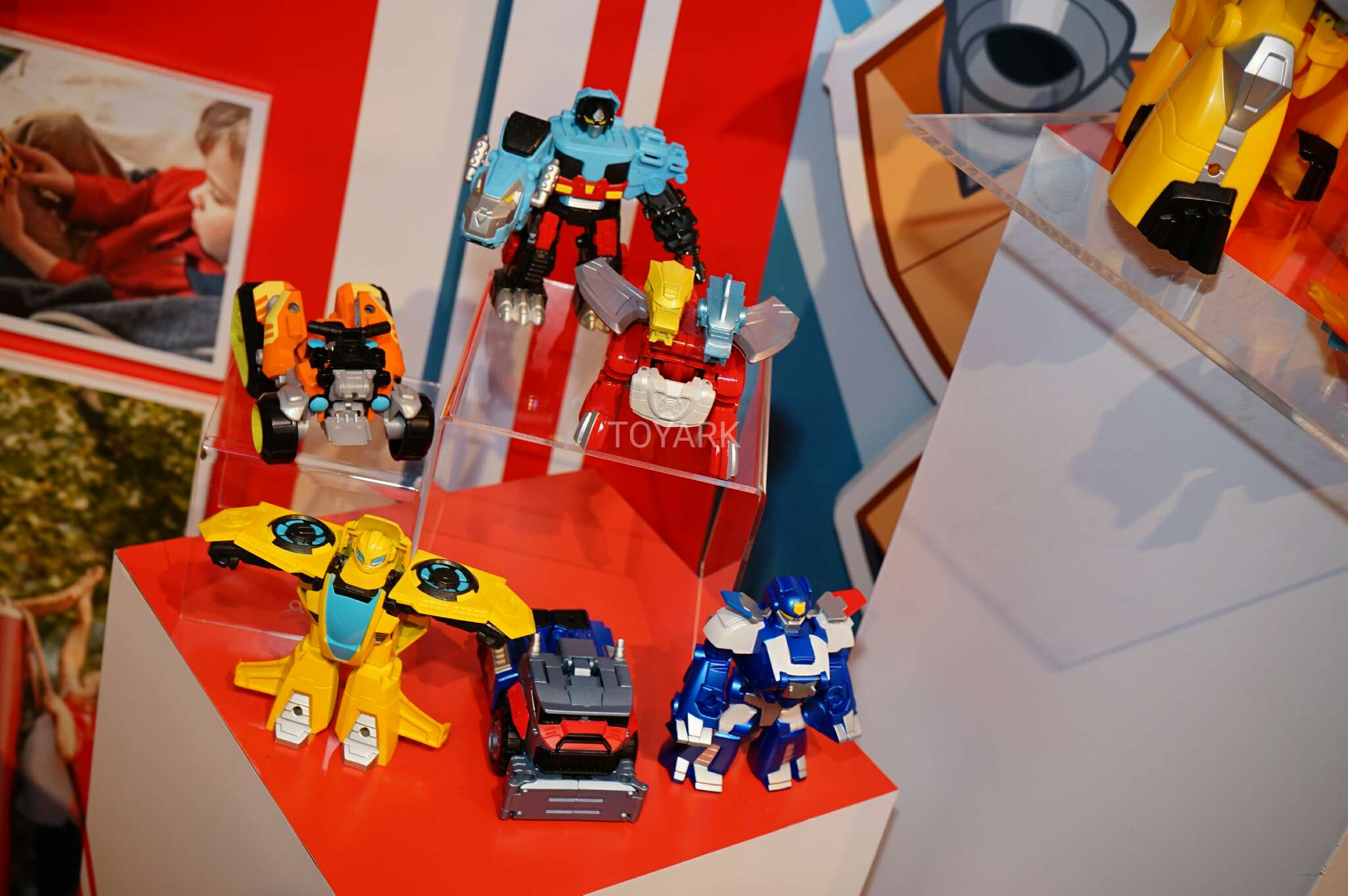 New York Toyfair 2017 Reference Links And Images