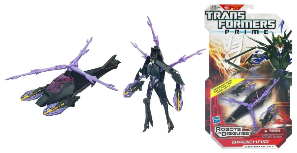 tfp knockouts shadow