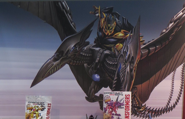 transformers age of extinction dinobots concept art