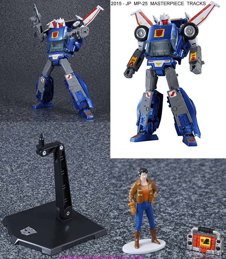 display stand transformers